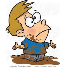 wet-muddy